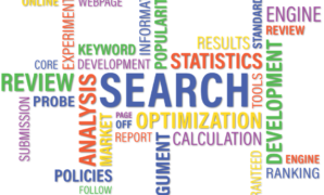 Keyword Research Options