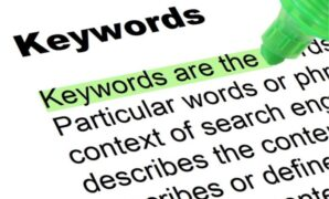 Unknown Facts About Keyword Stuffing
