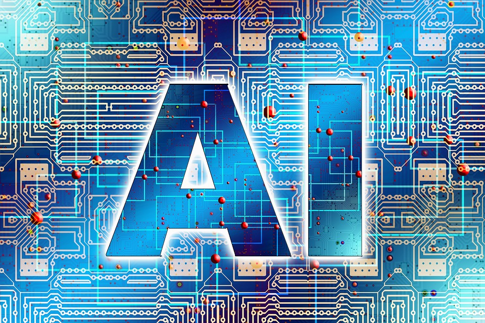 Use of Advanced Artificial Intelligence